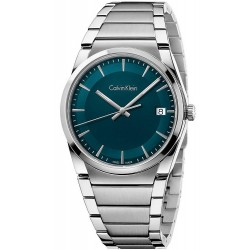 Buy Men's Calvin Klein Watch Step K6K3114L