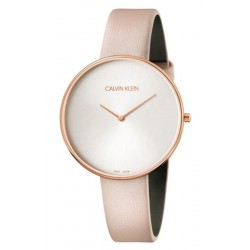 Buy Women's Calvin Klein Watch Full Moon K8Y236Z6