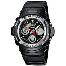 Buy Casio G-Shock Men's Watch AW-590-1AER Multifunction Ana-Digi