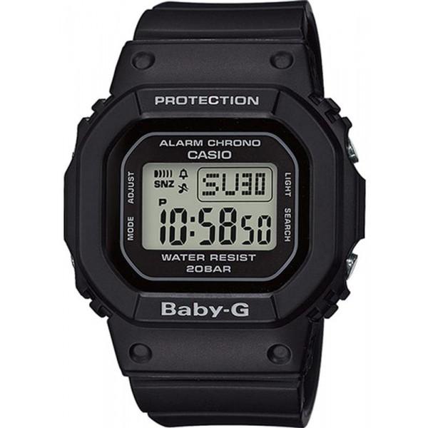 Buy Casio Baby-G Womens Watch BGD-560-1ER