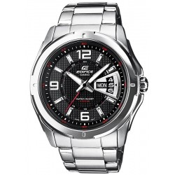 Buy Casio Edifice Men's Watch EF-129D-1AVEF