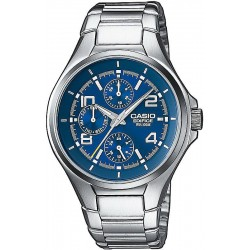 Buy Casio Edifice Men's Watch EF-316D-2AVEF Multifunction