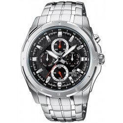 Buy Casio Edifice Men's Watch EF-328D-1AVEF Multifunction