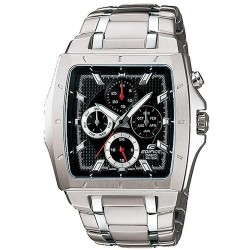 Buy Casio Edifice Men's Watch EF-329D-1AVEF Multifunction