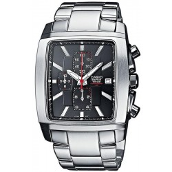 Buy Casio Edifice Men's Watch EF-509D-1AVEF Chronograph