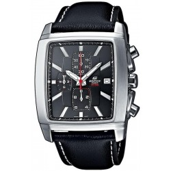 Buy Casio Edifice Men's Watch EF-509L-1AVEF Chronograph