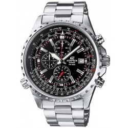 Buy Casio Edifice Men's Watch EF-527D-1AVEF Chronograph