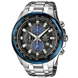 Buy Casio Edifice Men's Watch EF-539D-1A2VEF Chronograph