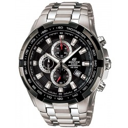 Buy Casio Edifice Men's Watch EF-539D-1AVEF Chronograph