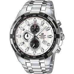 Buy Casio Edifice Men's Watch EF-539D-7AVEF Chronograph