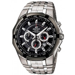 Buy Casio Edifice Men's Watch EF-540D-1AVEF Chronograph