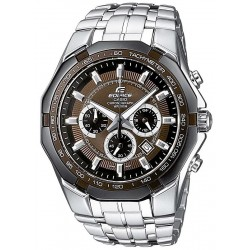 Buy Casio Edifice Men's Watch EF-540D-5AVEF Chronograph