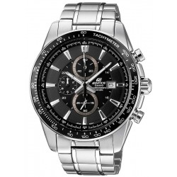 Casio Edifice Men's Watch EF-547D-1A1VEF Chronograph