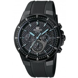 Buy Casio Edifice Men's Watch EF-552PB-1A2VEF Chronograph