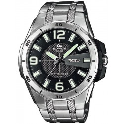 Buy Casio Edifice Men's Watch EFR-104D-1AVUEF