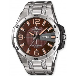 Buy Casio Edifice Men's Watch EFR-104D-5AVUEF