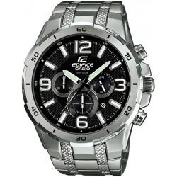 Casio Edifice Men's Watch EFR-538D-1AVUEF Chronograph