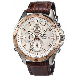 Casio Edifice Men's Watch EFR-547L-7AVUEF Chronograph