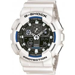 Buy Casio G-Shock Men's Watch GA-100B-7AER Multifunction Ana-Digi