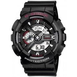 Buy Casio G-Shock Men's Watch GA-110-1AER Multifunction Ana-Digi