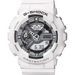 Casio G-Shock Men's Watch GA-110C-7AER Multifunction Ana-Digi