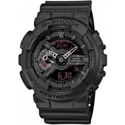 Buy Casio G-Shock Men's Watch GA-110MB-1AER Multifunction Ana-Digi