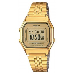 Buy Casio Collection Women's Watch LA680WEGA-9ER Multifunction Digital