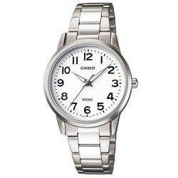 Buy Casio Collection Women's Watch LTP-1303PD-7BVEF