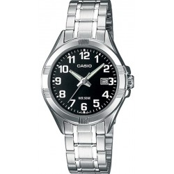 Buy Casio Collection Womens Watch LTP-1308PD-1BVEF