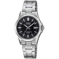 Casio Collection Women's Watch LTS-100D-1AVEF