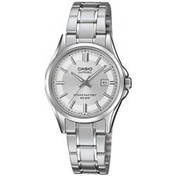 Casio Collection Women's Watch LTS-100D-7AVEF