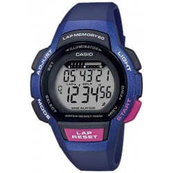 Casio Collection Women's Watch LWS-1000H-2AVEF