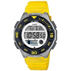Casio Collection Women's Watch LWS-1100H-9AVEF