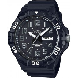 Buy Casio Collection Men's Watch MRW-210H-1AVEF