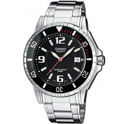 Buy Casio Collection Men's Watch MTD-1053D-1AVES