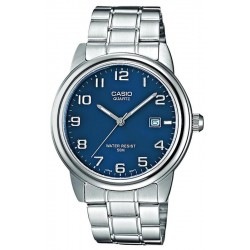 Buy Casio Collection Men's Watch MTP-1221A-2AVEF