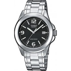 Buy Casio Collection Mens Watch MTP-1259PD-1AEF