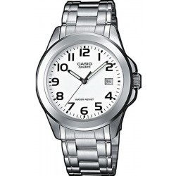 Buy Casio Collection Mens Watch MTP-1259PD-7BEF