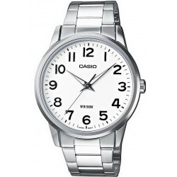 Buy Casio Collection Men's Watch MTP-1303PD-7BVEF