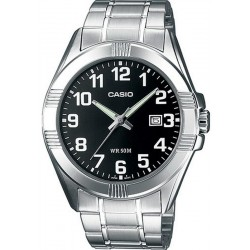 Buy Casio Collection Mens Watch MTP-1308PD-1BVEF