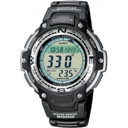Buy Casio Collection Men's Watch SGW-100-1VEF Multifunction Digital