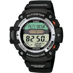 Buy Casio Collection Men's Watch SGW-300H-1AVER Multifunction Digital