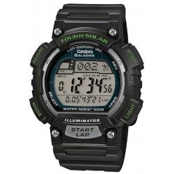 Buy Casio Collection Men's Watch STL-S100H-1AVEF Multifunction Digital