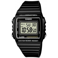Buy Casio Collection Unisex Watch W-215H-1AVEF Multifunction Digital