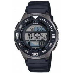 Buy Casio Collection Mens Watch WS-1100H-1AVEF