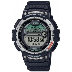 Buy Casio Collection Mens Watch WS-1200H-1AVEF