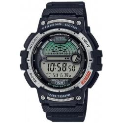 Casio Collection Men's Watch WS-1200H-1AVEF