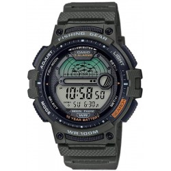 Buy Casio Collection Mens Watch WS-1200H-3AVEF