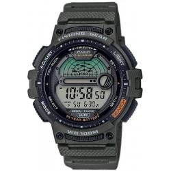 Casio Collection Men's Watch WS-1200H-3AVEF
