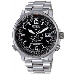Buy Men's Citizen Watch Promaster Radio Controlled Titanium AS2031-57E